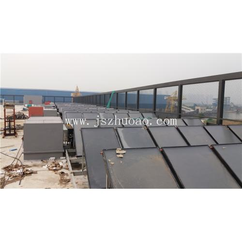 工程太阳能集热板