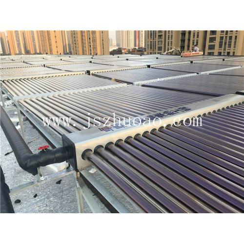 商用太阳能真空管集热器