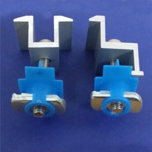 光伏支架专用铝合金压块