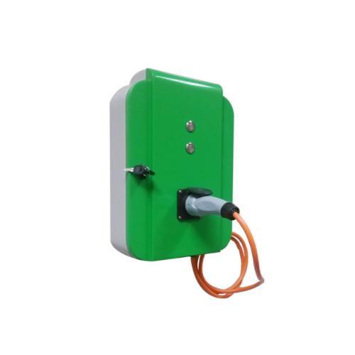 3.5kw电动汽车充电桩
