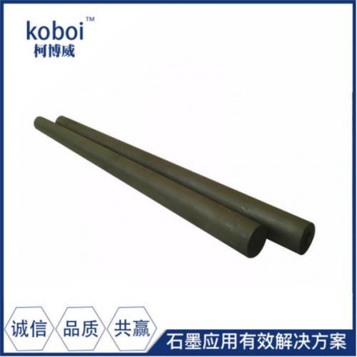高纯高密度导电润滑石墨棒