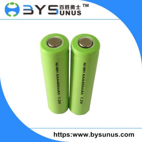 7號鎳氫充電電池