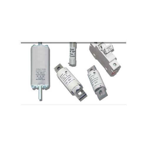 光伏电池组保护熔断器