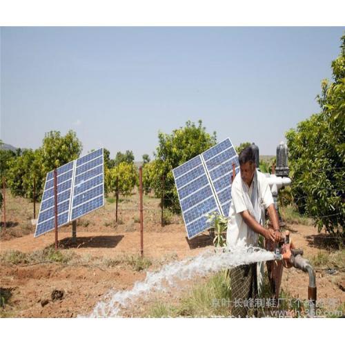 高效节能太阳能水泵