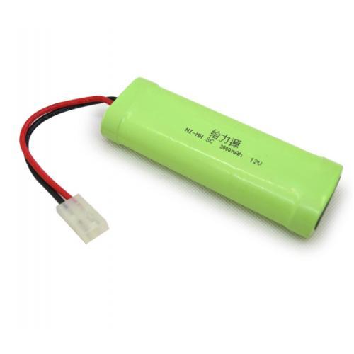 鎳氫可充電池組合動力