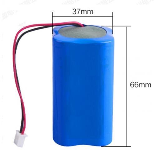 可充锂电池