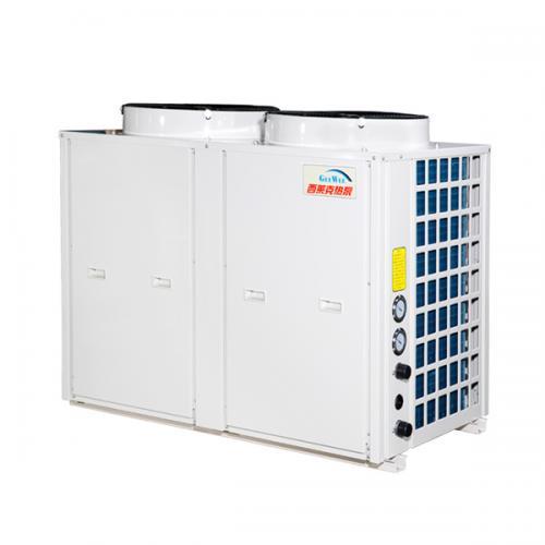 食品药品空气能热泵烘干机