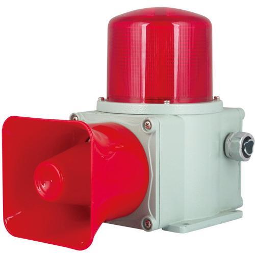 TLHDL铸铝型重负荷工业用声光警报器