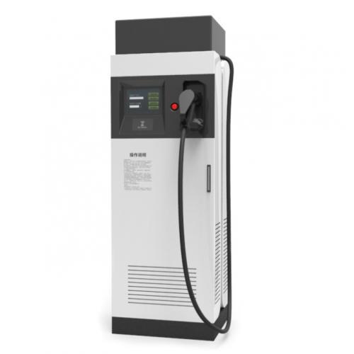 电动汽车直流充电站