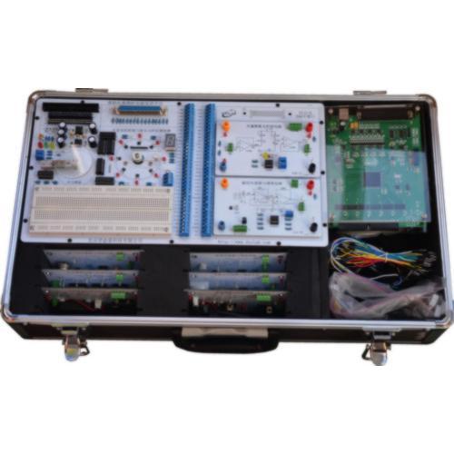 虚拟仪器测控综合实验箱