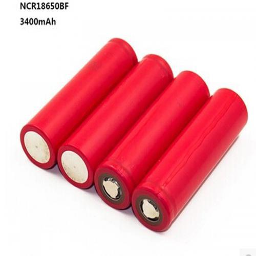 18650电芯