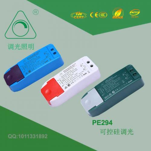 可控硅調光電源