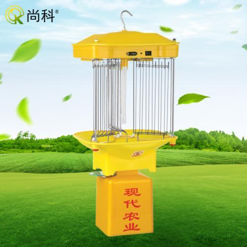 交流电式频振式灭蚊灯FS018