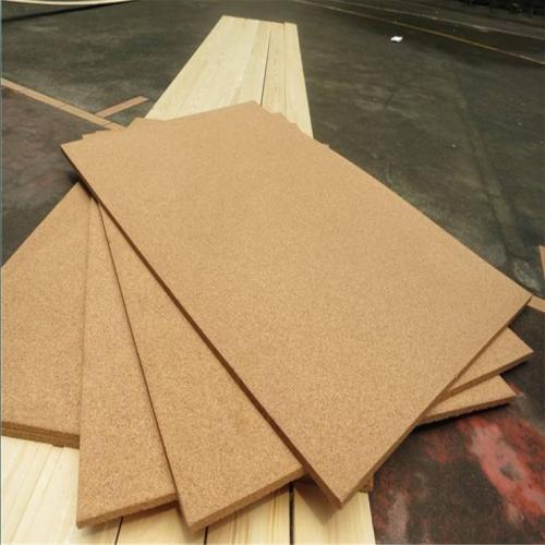微颗粒软木板