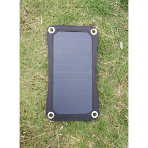 6W高效太陽能充電包