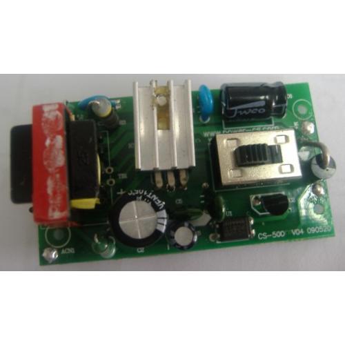 电源控制板