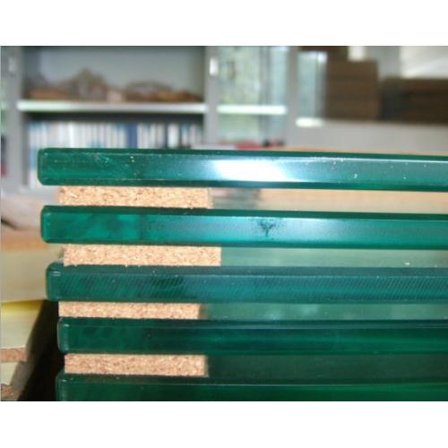 方形玻璃软木垫