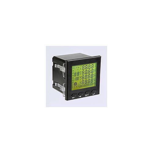 多功能谐波复费率电力仪表