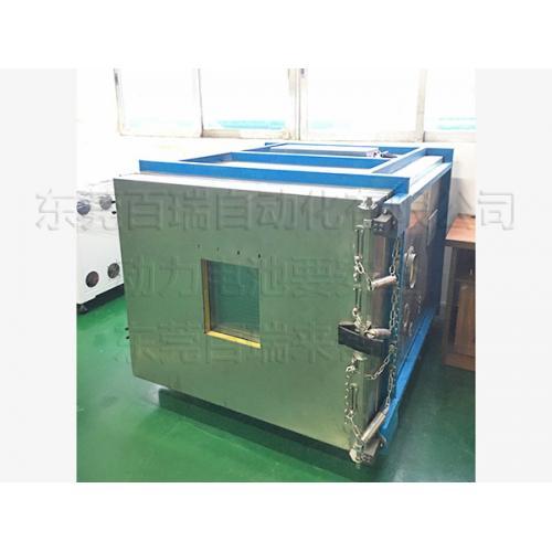 动力电池防爆试验箱