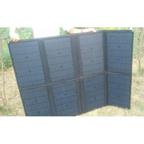 大功率太阳能折叠包