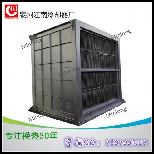 全焊接板式空气煤气双预热器
