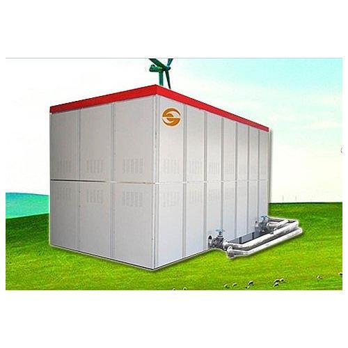 ZY800新能源低谷电蓄热节能锅炉