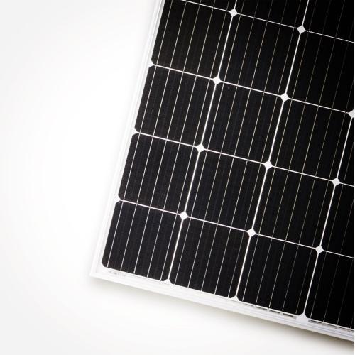 晶科多晶275太阳能光伏板