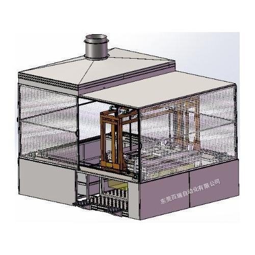 电池海水浸泡试验机
