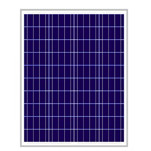 90W太阳能电池板