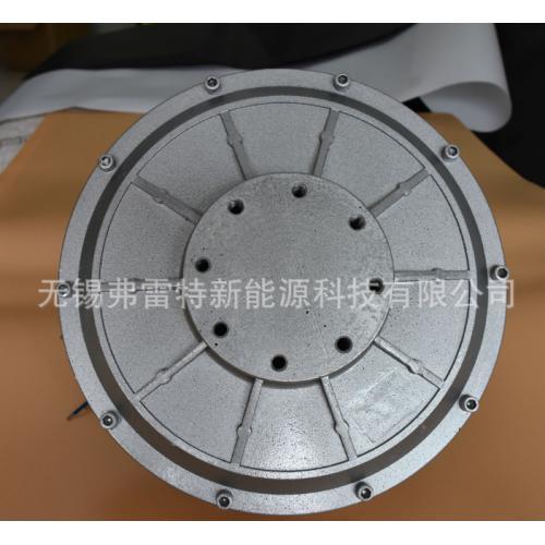 3KW磁悬浮电机