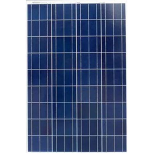 多晶100W太阳能电池板