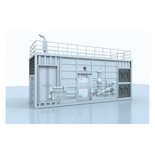 生物质气化设备