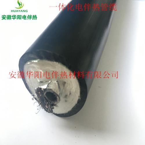 一体化蒸汽伴热复合管