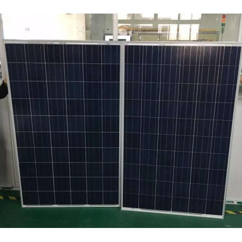 300瓦多晶硅太阳能板