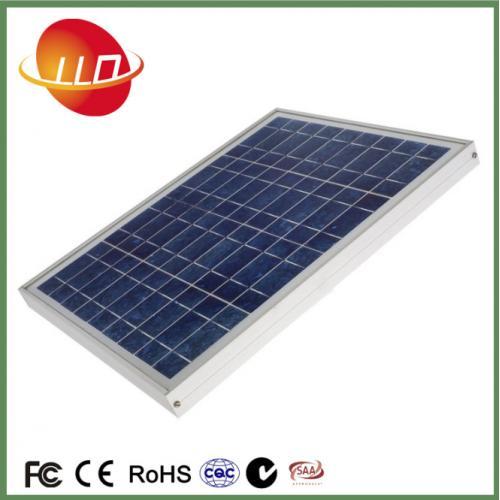 150W太阳能光伏板组件