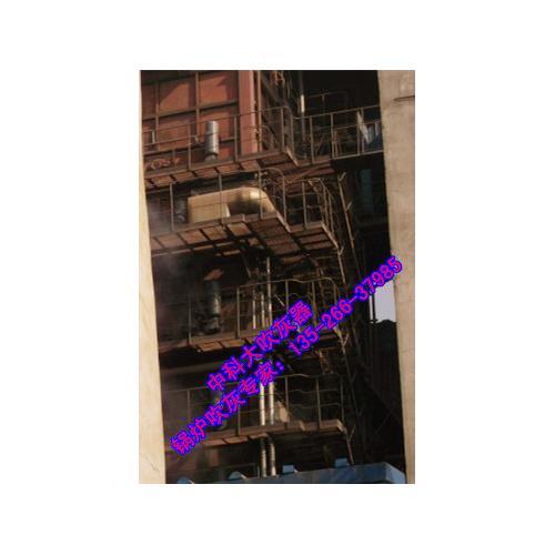 生物质发电厂流化床锅炉吹灰器