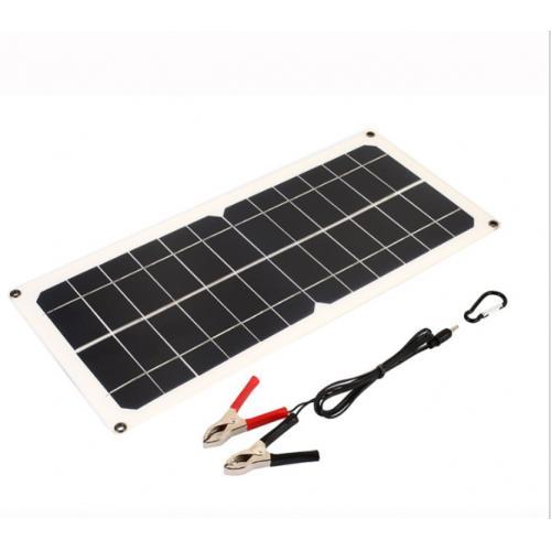 10W太阳能板