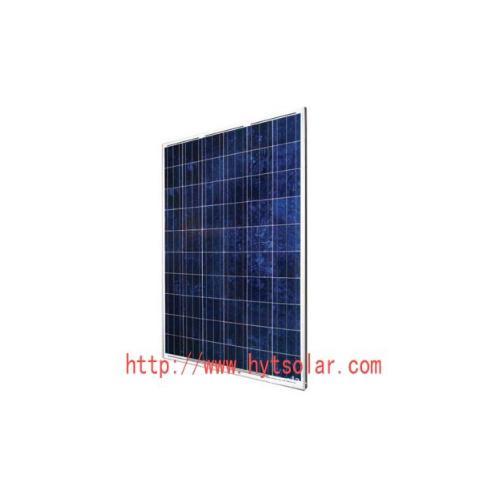 多晶硅太阳能电池组件