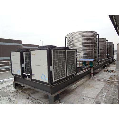 空氣壓縮機環保節能75%供暖設備