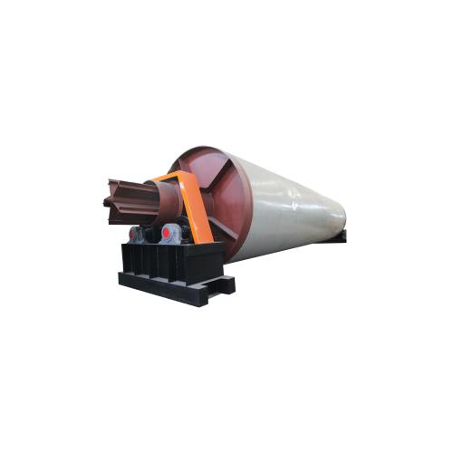 三层滚筒式烘干机