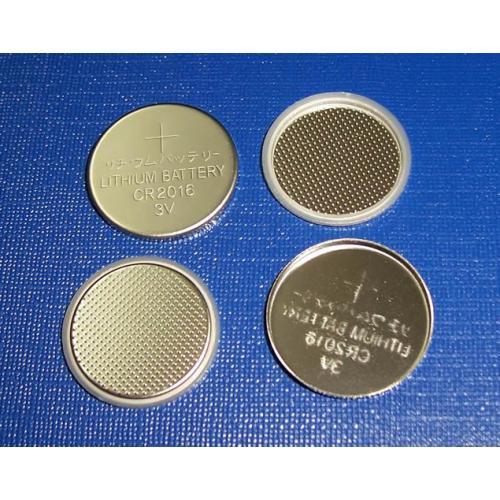 扣式电池壳