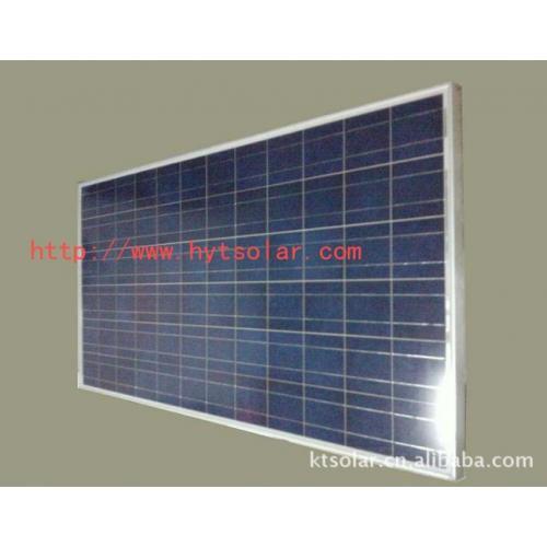 280W多晶硅太阳能电池组件