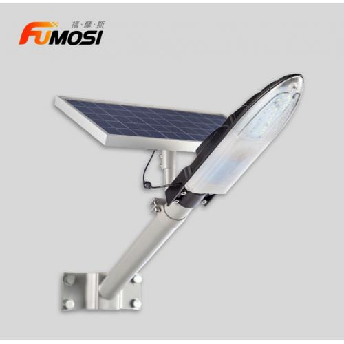 太阳能LED人体感应灯
