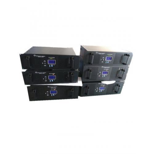 3U机架式1KW单相逆变器