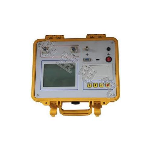 容性电气设备带电测试仪,相对介损测试仪