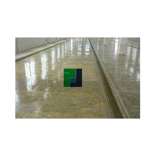 玻璃钢防腐地面