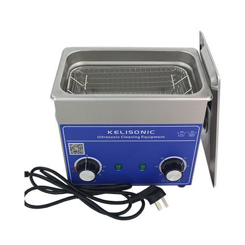 小型台式超声波清洗机