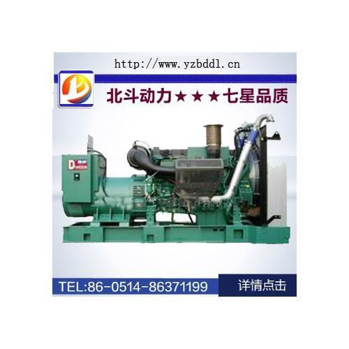 柴油发电机组富豪系列300KW