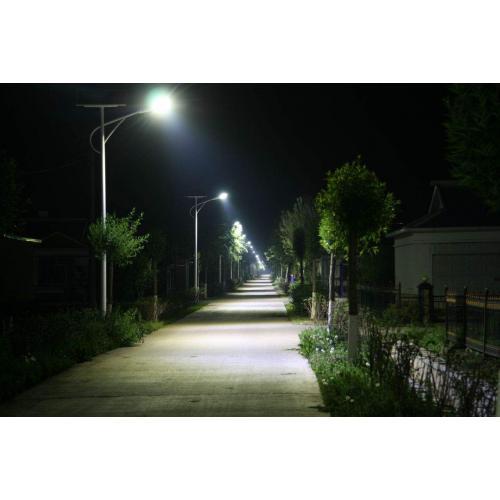 6米太阳能LED路灯价格