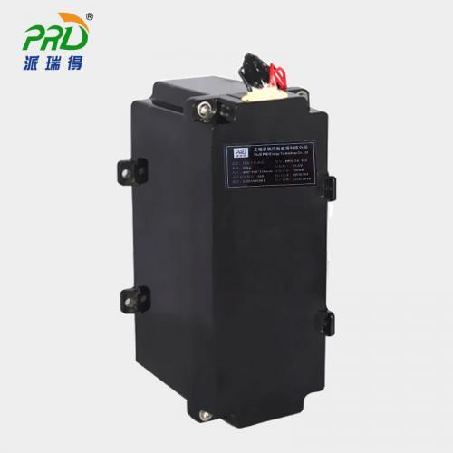 工业吸尘器锂电池